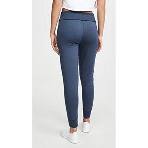 Cozy Fleece™ Foldover Long Sweatpant